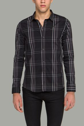 Camisa-Almorah-Negro