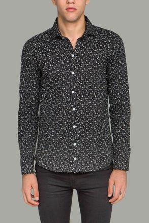 Camisa-Achoc-Negro