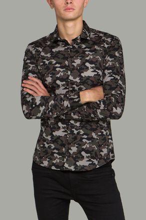 Camisa-Amuf-Negro
