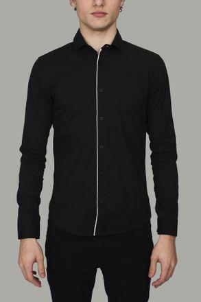 Camisa-Alcot-Negra