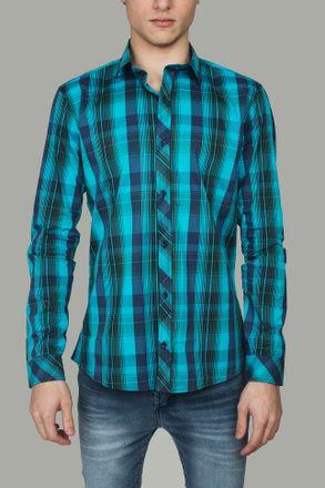 Camisa-Arlington-Turqueza