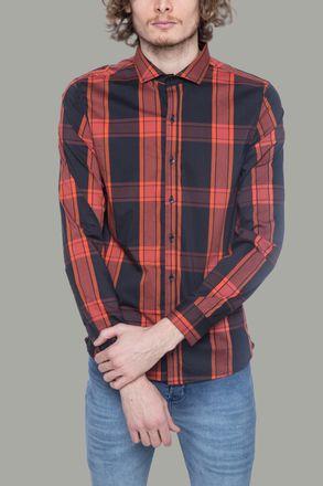 Camisa-Acar-Rojo