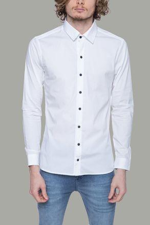 Camisa-Axon-Blanco