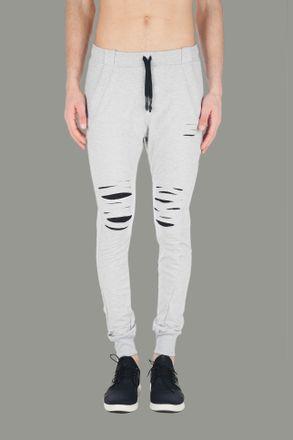 Pantalon-Push-Melange