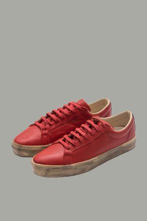 Calzado-Fonsel-Rojo