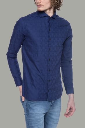 Camisa-Abydon-Azul