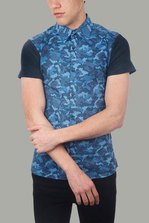 Camisa-3-4-Omuf-Azul