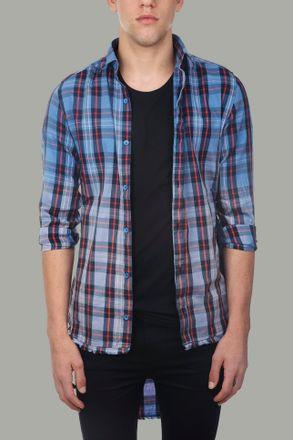 Camisa-Aldwych-Lavanda
