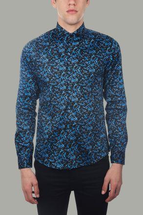 Camisa-Ml-Ashton-Azul