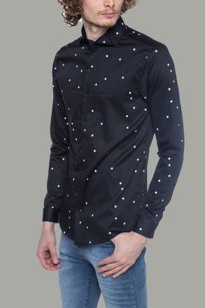 Camisa-Acefin-Negro