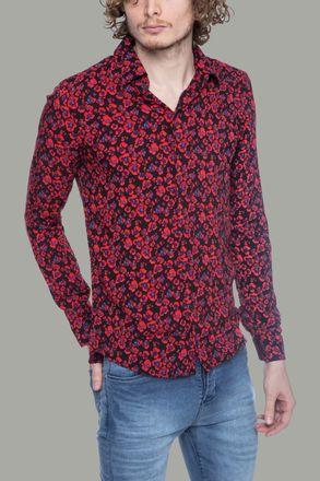 Camisa-Alfred-Negro
