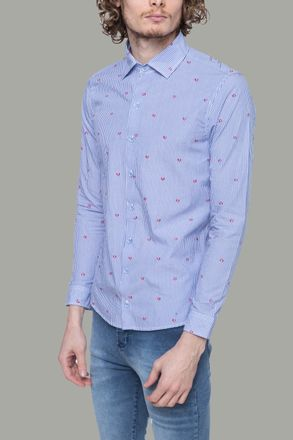 Camisa-Aoma-Azul