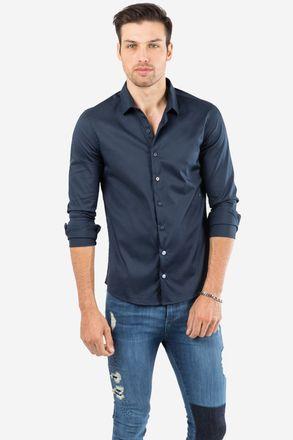 Camisa-Ausine-Azul