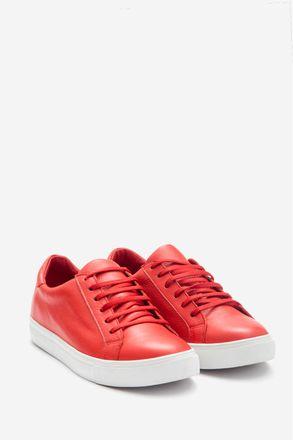 Calzado-Frizko-Rojo