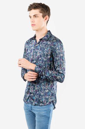 Camisa-Tascani-Adilly-Azul
