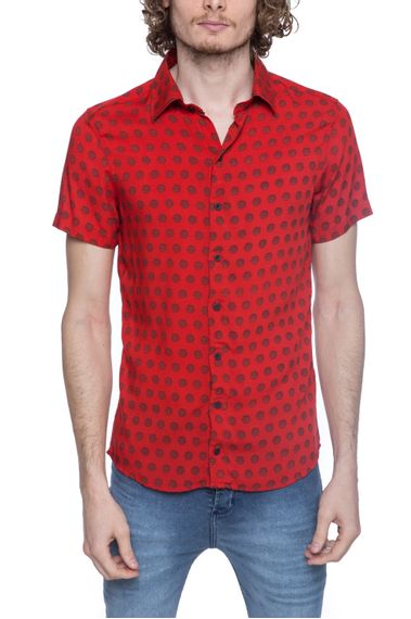 Camisa-Orfolk-Rojo