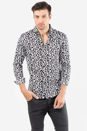 Camisa-Armine-Negro