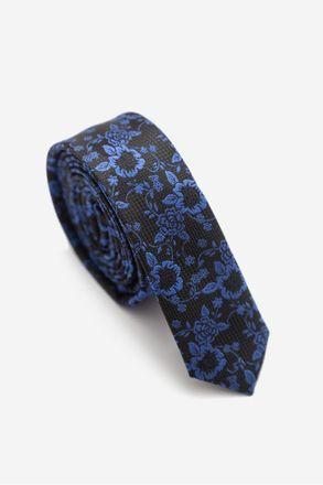 -Corbata-Tascani-Erika-azul