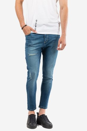 Jeans-Tascani-Skinny-Tasca-azul