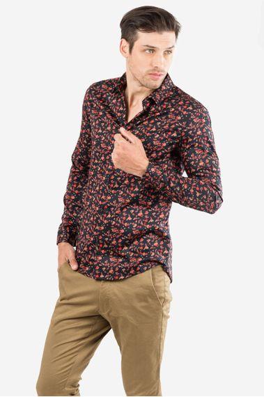 Camisa-Tascani-Avoia-Negro
