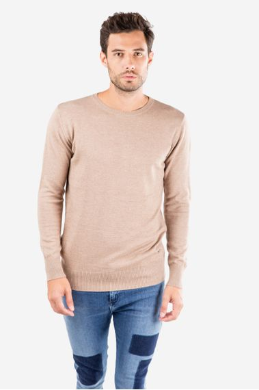 Sweater-Dasic-Camel