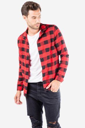 Camisa-Amunra-Rojo