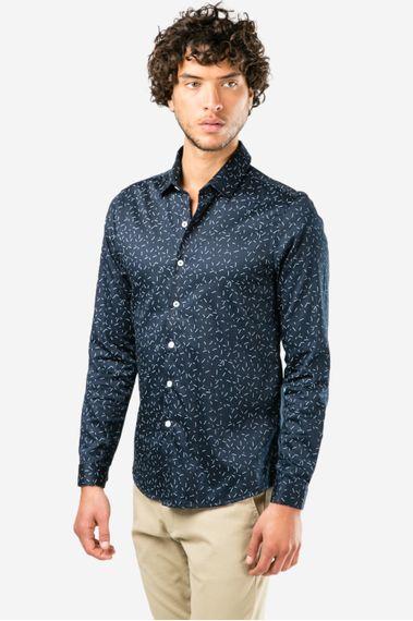 Camisa-Amedeo-Azul-