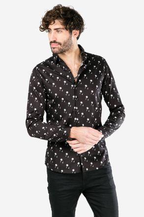 Camisa-Antacre-Negro