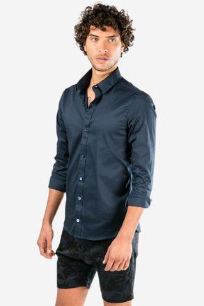 Camisa-Asiles-Azul-
