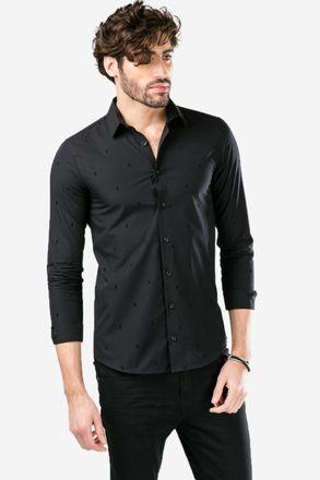 Camisa-Antigna-Negro-