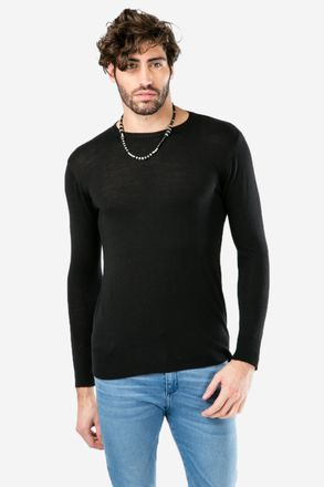 -Sweater-Dasic-Negro