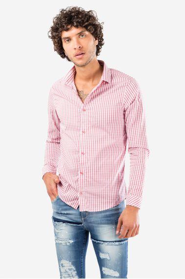 Camisa-Akisol-Rojo