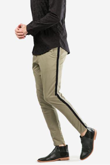 Pantalon-Prott-Plus-Verde-
