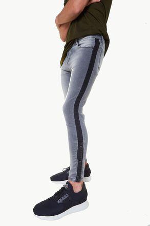 Jean-Straight-Skinny-Trova-Gris-