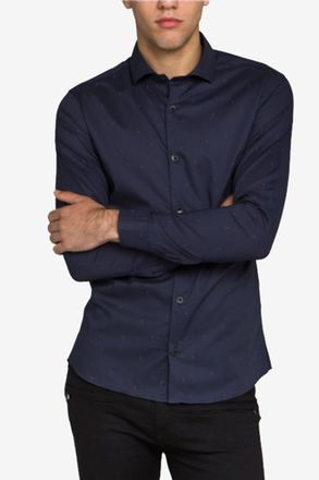 Camisa-Ameco-Azul-