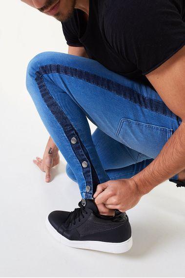 Jean-Straight-Skinny-Trova-Azul