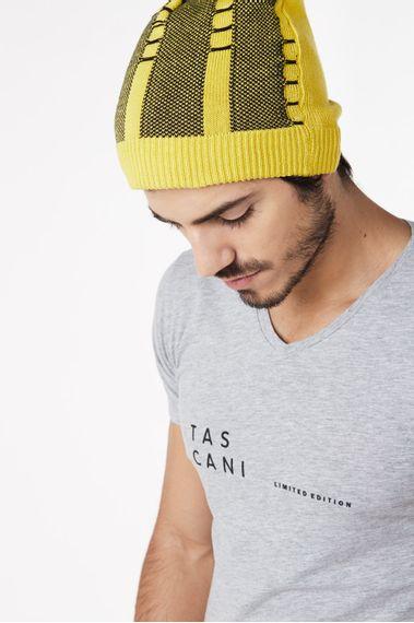 Gorro-Tejido-Erix-Amarillo-