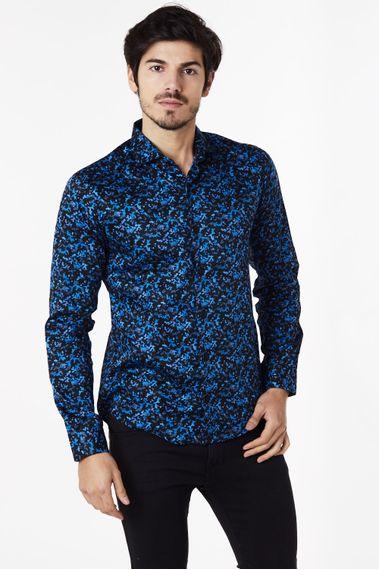 Camisa-Ashton-Azul-