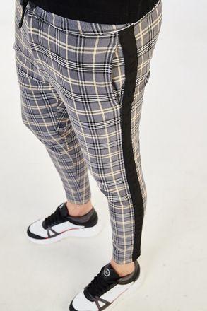 Pantalon-Pisel-Gris