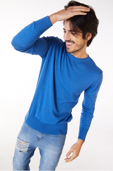 Sweater-Daxo-Azul-