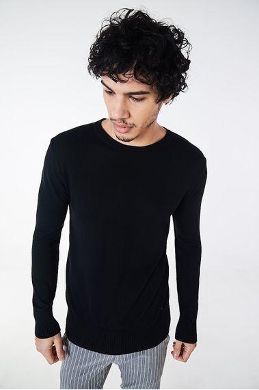 Sweater-Daxo-Negro-