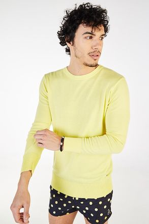Sweater-Daxo-Amarillo