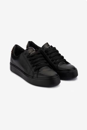 Calzado-Farrow-Negro