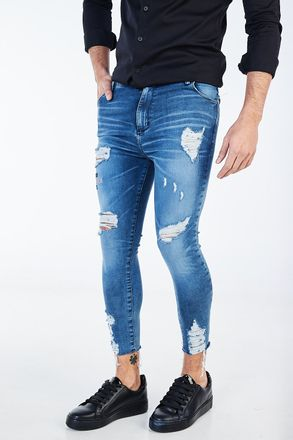 Jean-Straight-Skinny-Terik-Azul-Medio
