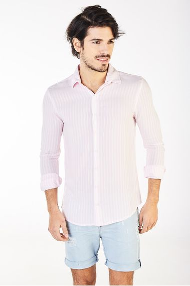 Camisa-Amela-Rosa
