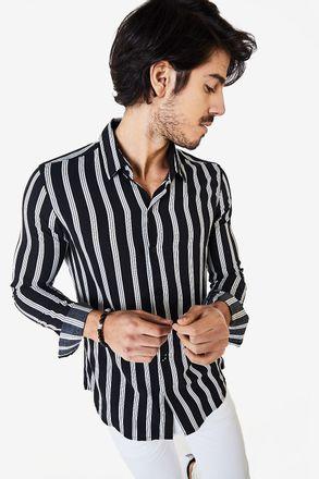 Camisa-Aspen-Negro