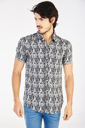 Camisa-Olegio-Negro