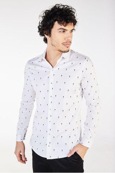 Camisa-Afla-Blanco