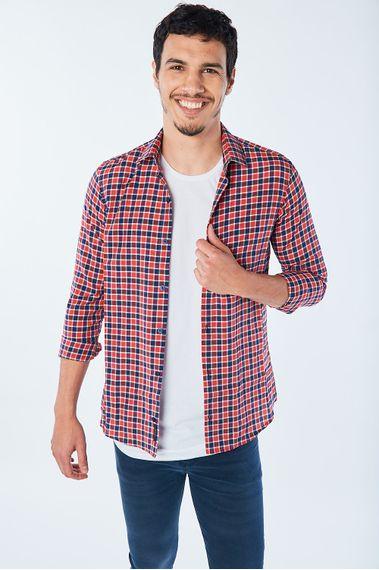 Camisa-Ados-Rojo