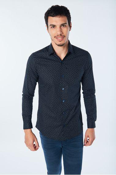 Camisa-Atas-Negro